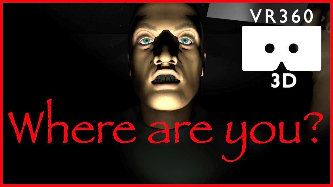 maxresdefault 8 - فیلم واقعیت مجازی ترسناک Where Are You