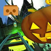 Halloween Coaster VR
