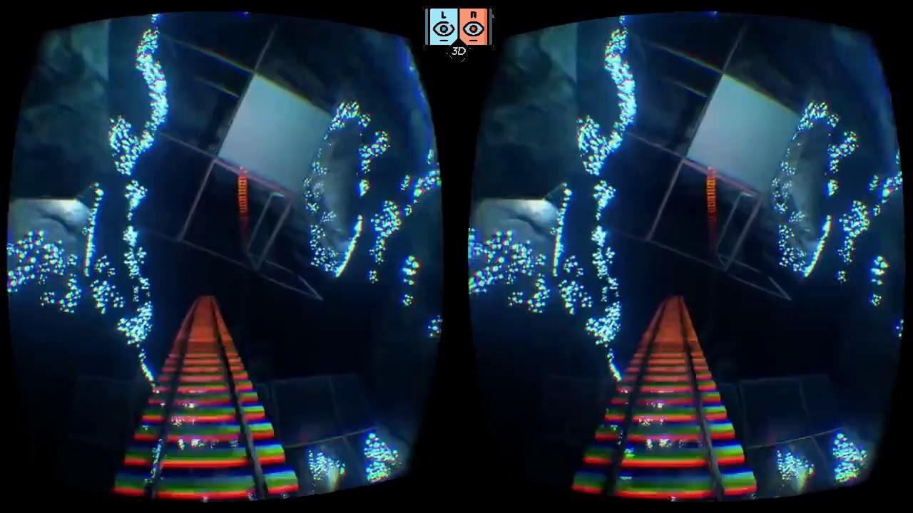 maxresdefault 10 - فیلم سه بعدی واقعیت مجازی ترین InFlux