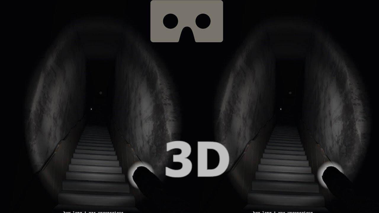 maxresdefault 13 - فیلم سه بعدی واقعیت مجازی ترسناک Doomed To Darkness