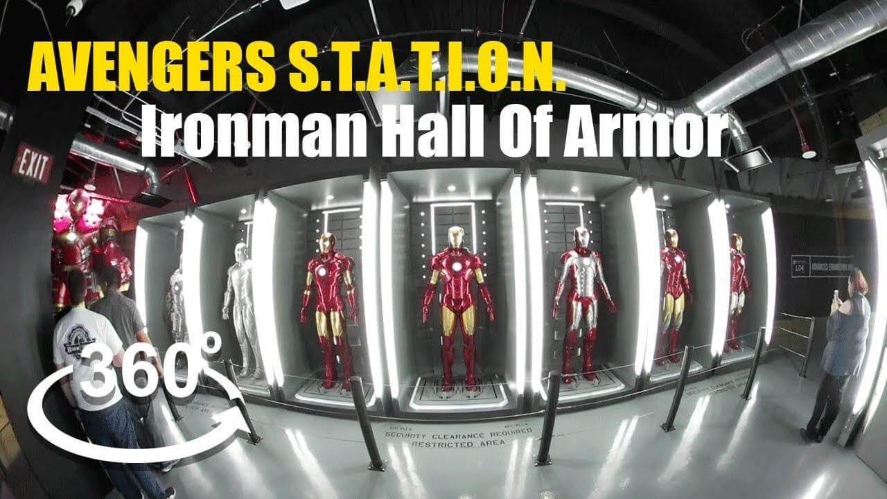 maxresdefault 16 - فیلم واقعیت مجازی نمایشگاه مرد اهنی iron man