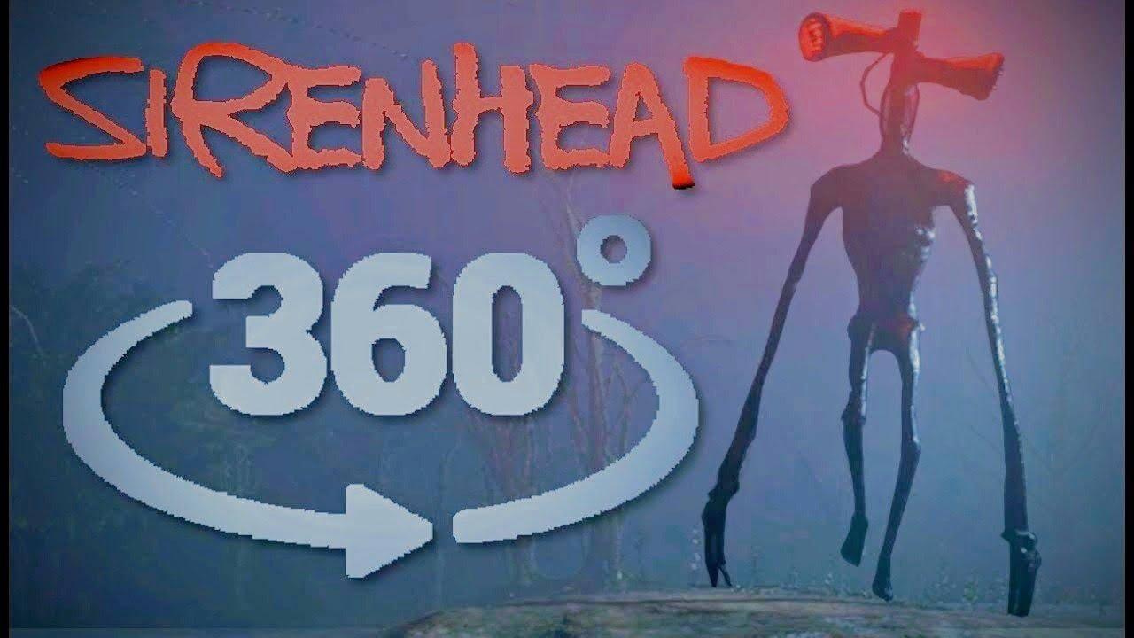 maxresdefault 5 - فیلم واقعیت مجازی ترسناک Siren Head