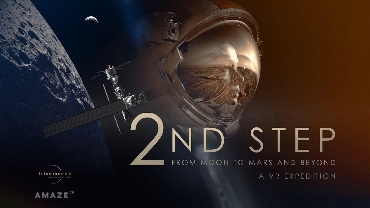 maxresdefault 9 - فیلم واقعیت مجازی 4k از ماه به مریخ