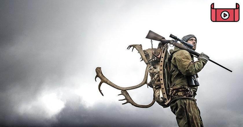 steiner optics anti hunter - فیلم واقعیت مجازی شکارچی