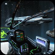VR Space Cockpit