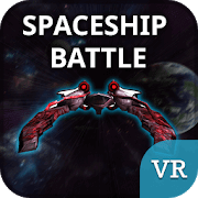 Spaceship Battle VR