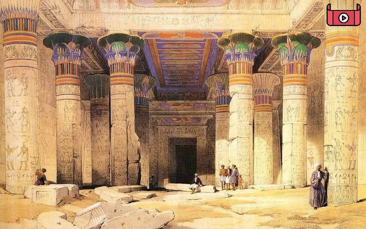 1084a903afd4491754dcdd9a8390a572 - فیلم واقعیت مجازی مصر باستان
