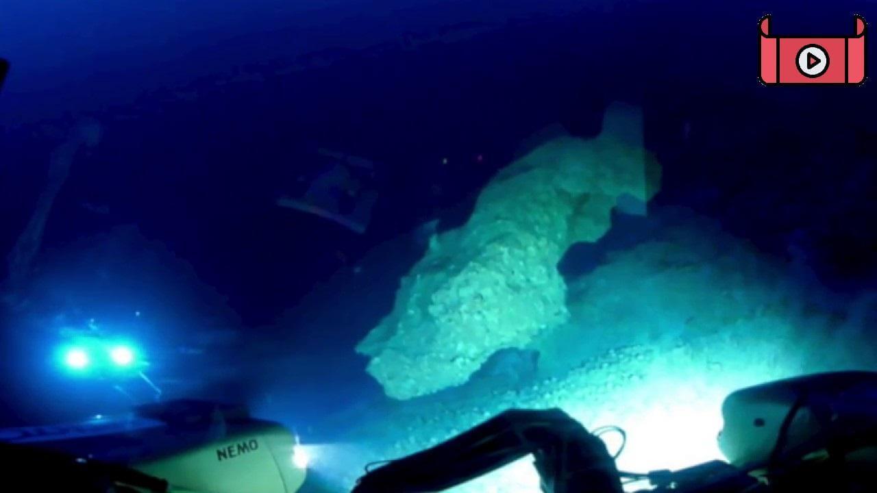 maxresdefault 10 - فیلم واقعیت مجازی اعماق اقیانوس با زیر دریایی