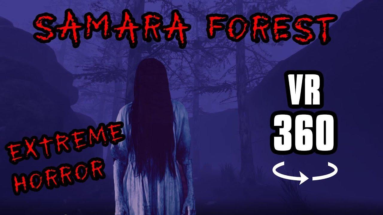 maxresdefault 15 - فیلم 4k فیلم واقعیت مجازی ترسناک Samara Forest