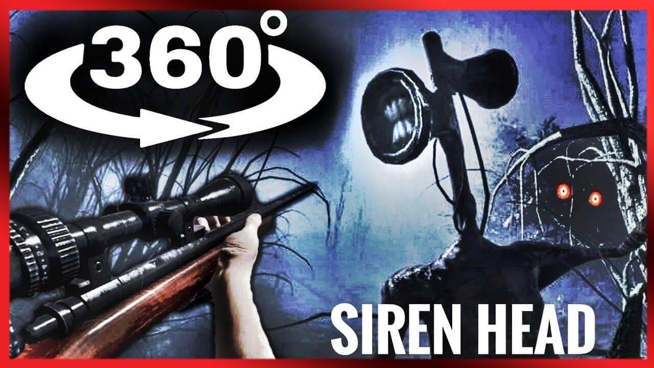 maxresdefault 2 - فیلم واقعیت مجازی ترسناک siren head 2