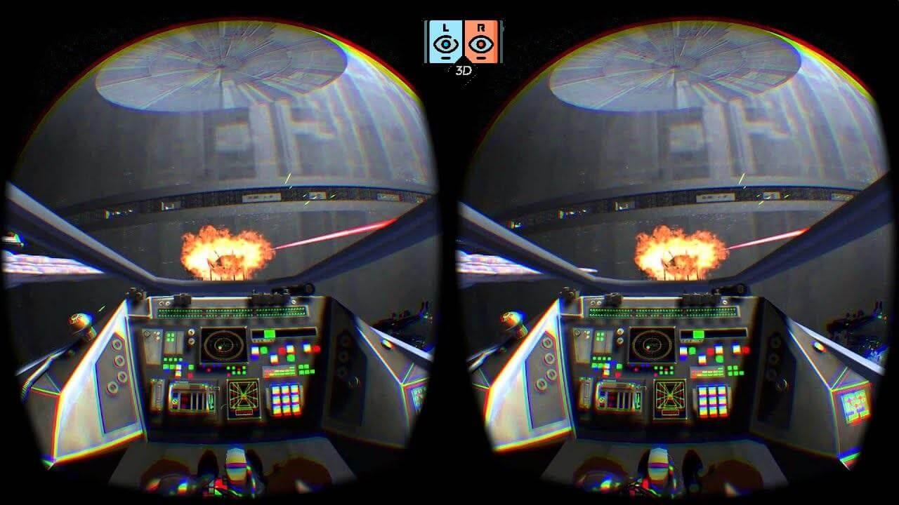 maxresdefault 5 - فیلم سه بعدی واقعیت مجازی جنگ ستارگان