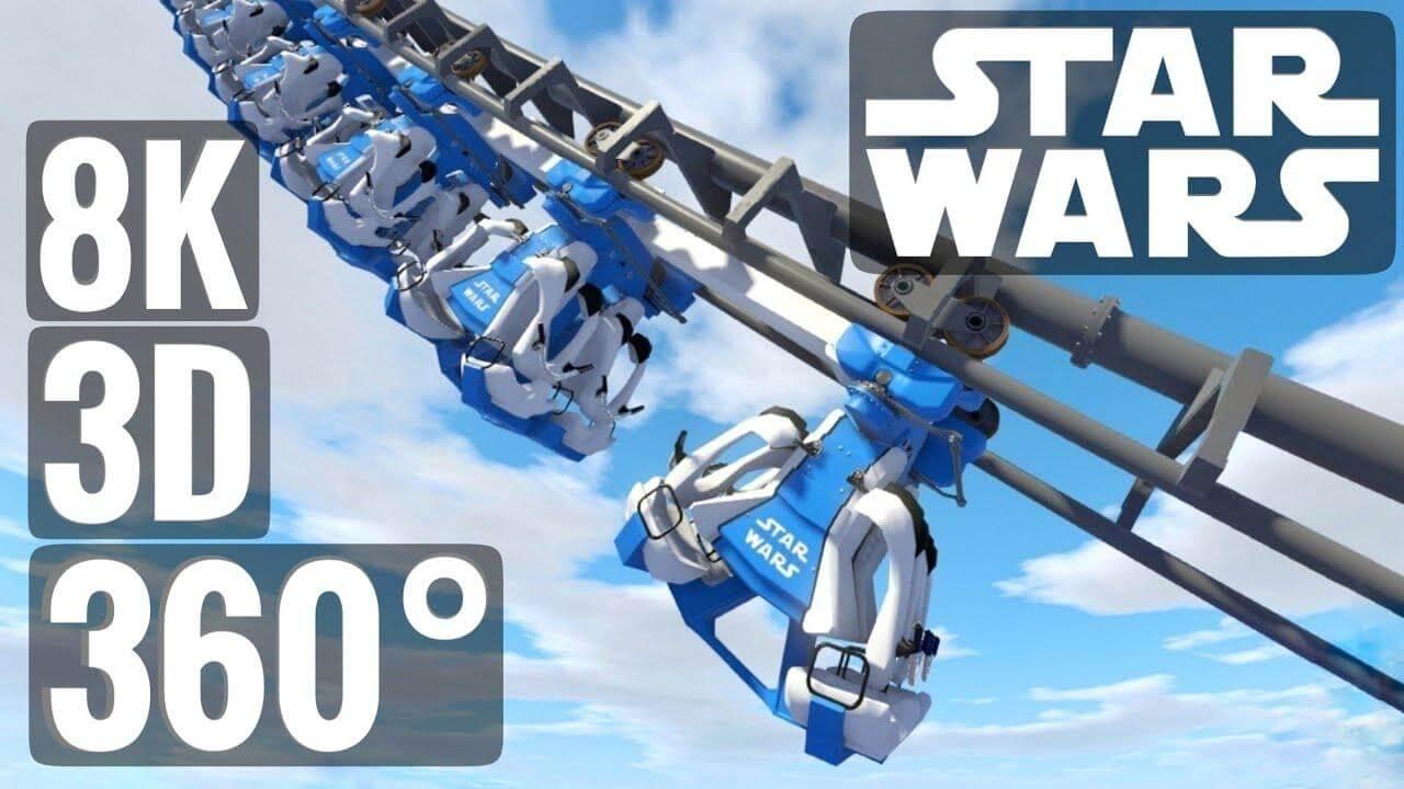 maxresdefault 7 - فیلم واقعیت مجازی ترین Star Wars