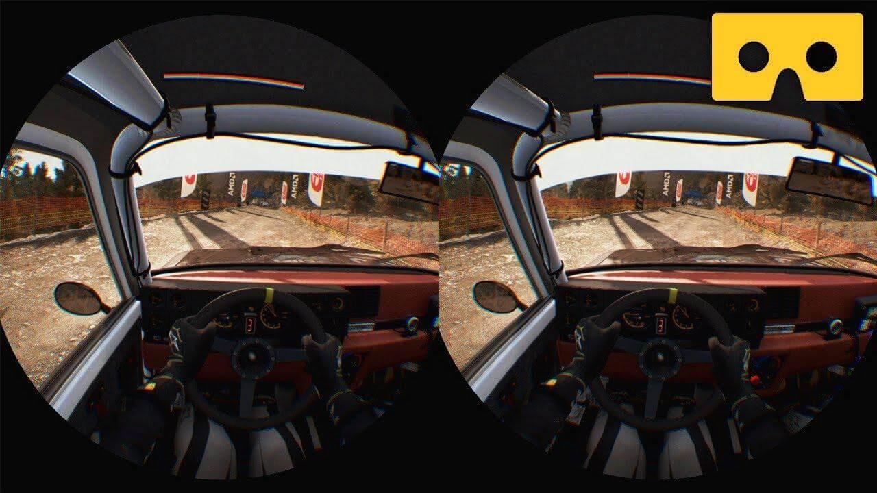 maxresdefault 9 - فیلم سه بعدی واقعیت مجازی مسابقه ماشین DiRT