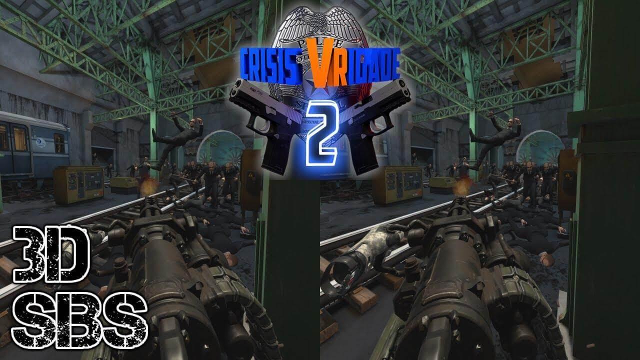 maxresdefault 11 - فیلم سه بعدی واقعیت مجازی بازی Crisis