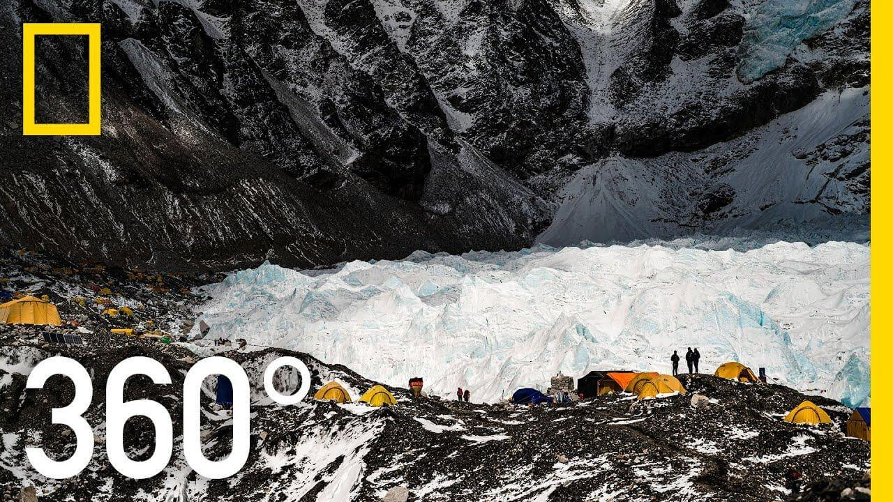maxresdefault 7 - فیلم واقعیت مجازی کمپ کوهستانی