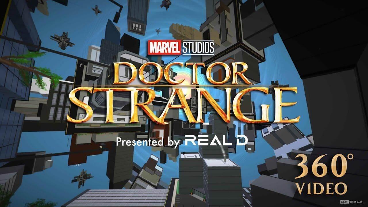 maxresdefault - فیلم واقعیت مجازی doctor strange