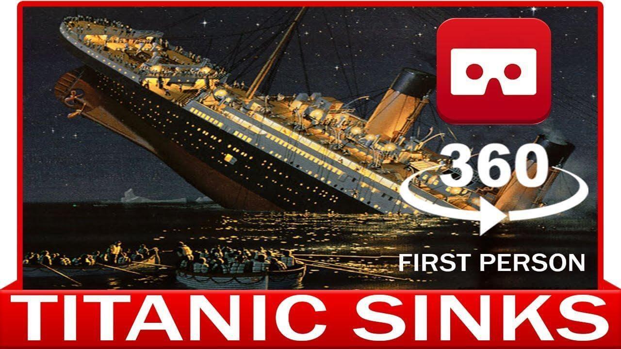 photo 2020 09 28 14 21 46 - فیلم واقعیت مجازی فرار از کشتی تایتانیک