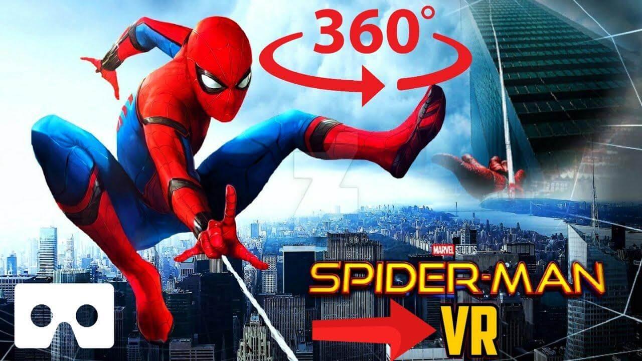 photo 2020 09 30 19 16 55 - فیلم واقعیت مجازی مرد عنکبوتی