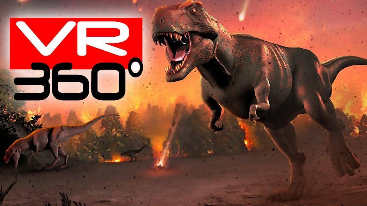 maxresdefault 3 - فیلم واقعیت مجازی Jurassic Park