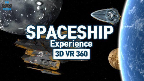 maxresdefault 600x338 - فیلم واقعیت مجازی 4k Spaceship Experience