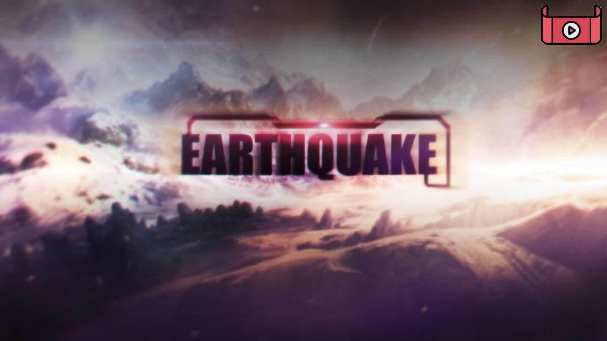 mountain hd wallpaper earthquake by raycorethecrawler d7o0xqh pre - فیلم واقعیت مجازی شبیه ساز زلزله جدید