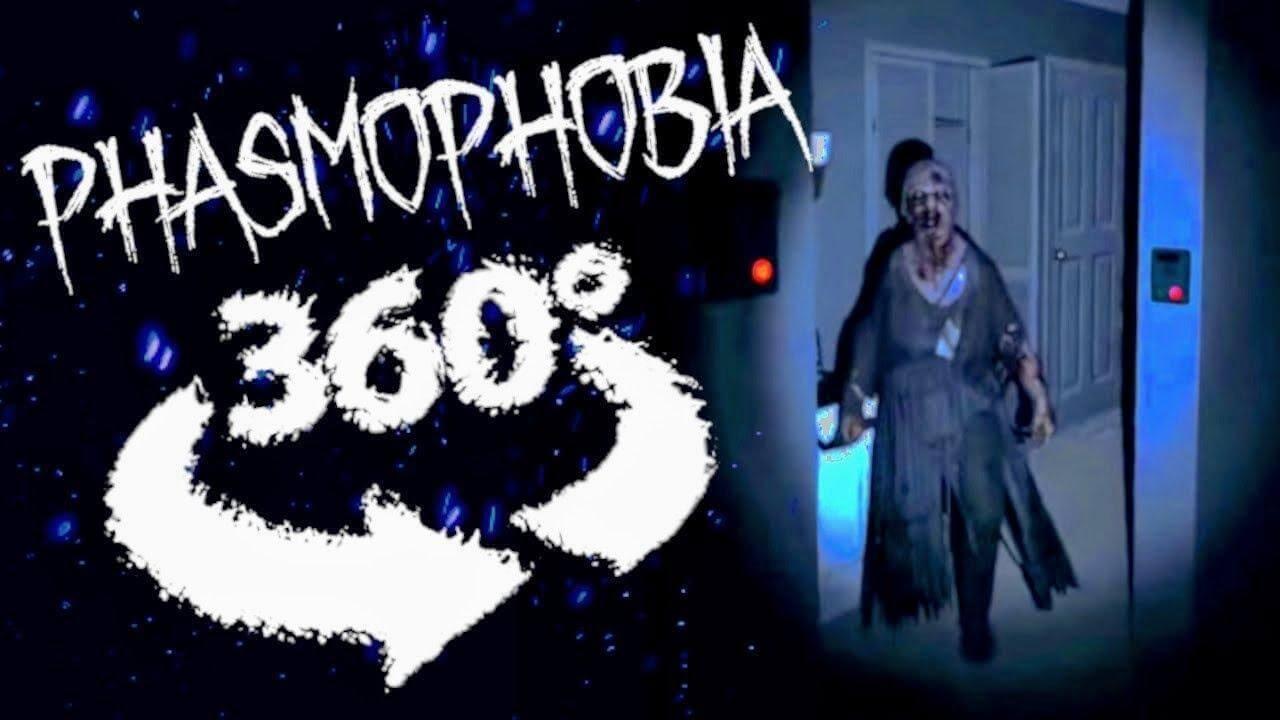 photo 2020 10 09 20 32 05 - فیلم واقعیت مجازی ترسناک بازی Phasmophobia