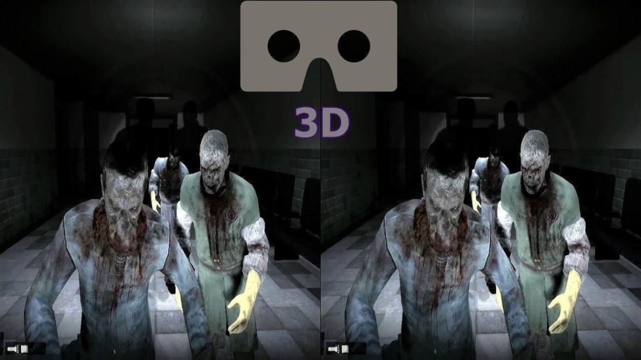 photo 2020 10 18 19 41 25 - فیلم سه بعدی واقعیت مجازی Nightmare House