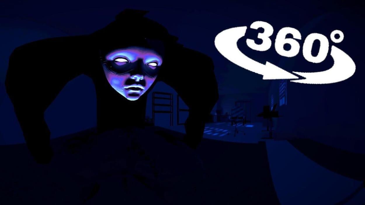 photo 2020 10 29 20 58 18 - فیلم واقعیت مجازی ترسناک Sleep Paralysis