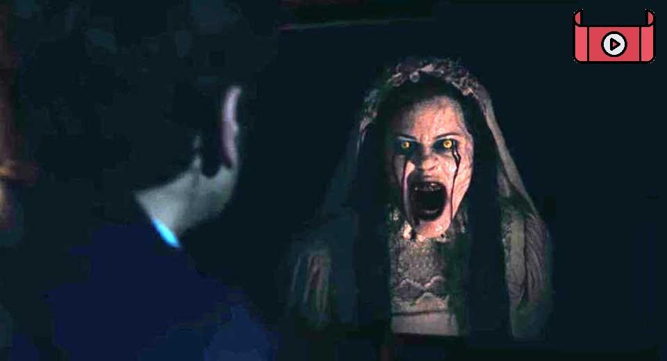 Digital Spy - فیلم واقعیت مجازی ترسناک The Llorona