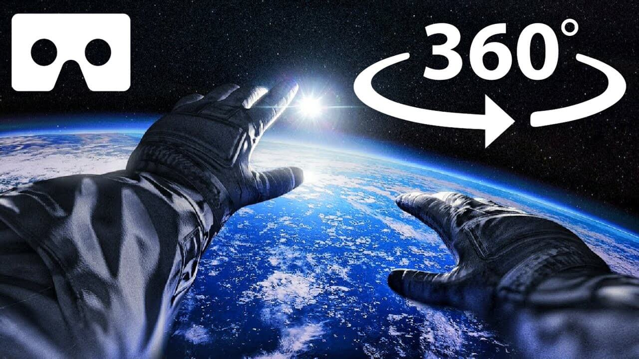 maxresdefault 11 - فیلم واقعیت مجازی فضانوردی