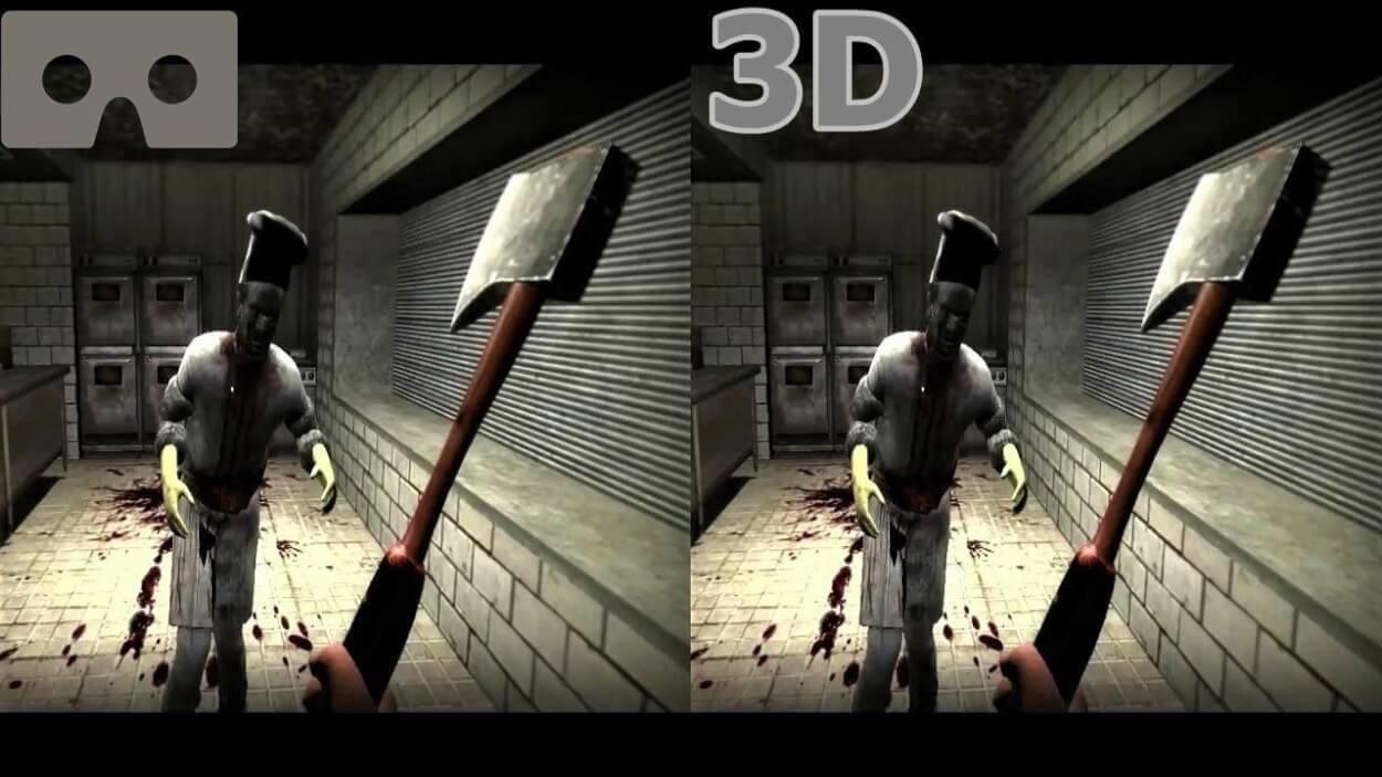 maxresdefault 6 - فیلم سه بعدی واقعیت مجازی Nightmare House 2