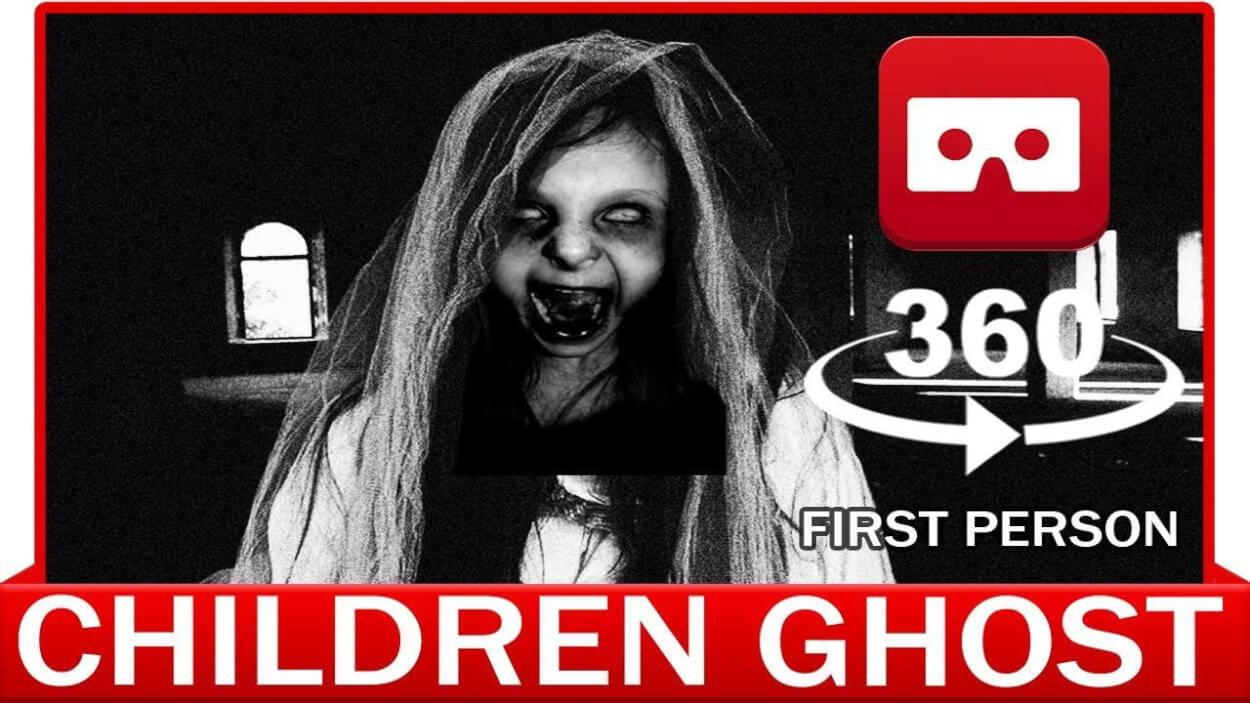 maxresdefault - فیلم واقعیت مجازی ترسناک Children Ghost