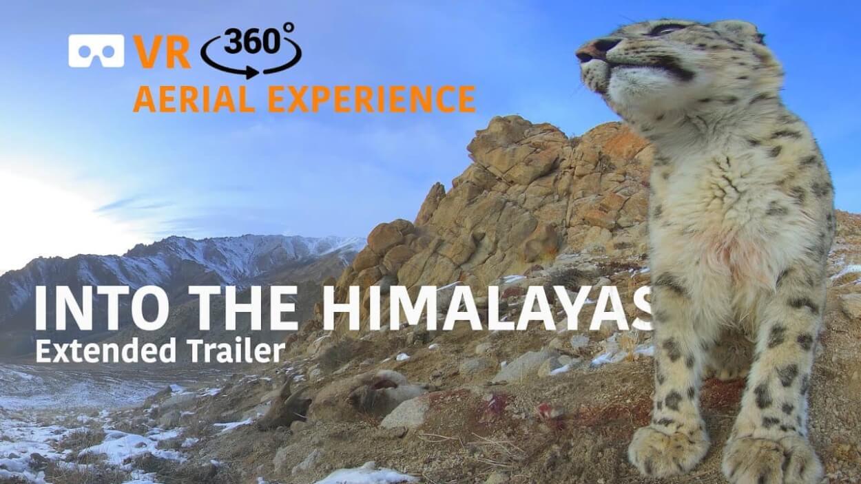 photo 2020 11 02 18 11 43 - فیلم واقعیت مجازی گردشگری آرامبخش Into the Himalayas