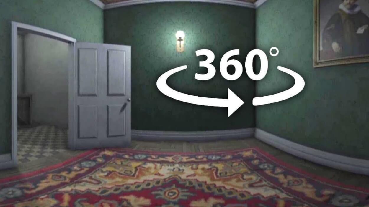 photo 2020 11 12 20 50 13 - فیلم واقعیت مجازی ترسناک Haunted House