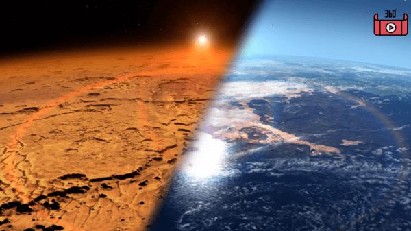 39660 mars landscape dry wet1 600x337 - فیلم 4k فیلم واقعیت سفر به مریخ
