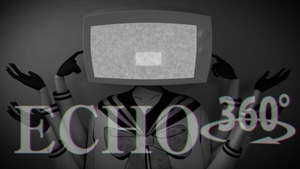 maxresdefault 11 600x338 - موزیک ویدئو 4k فیلم واقعیت مجازی ECHO