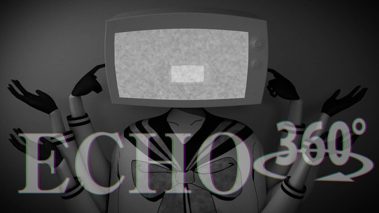 maxresdefault 11 - موزیک ویدئو 4k فیلم واقعیت مجازی ECHO