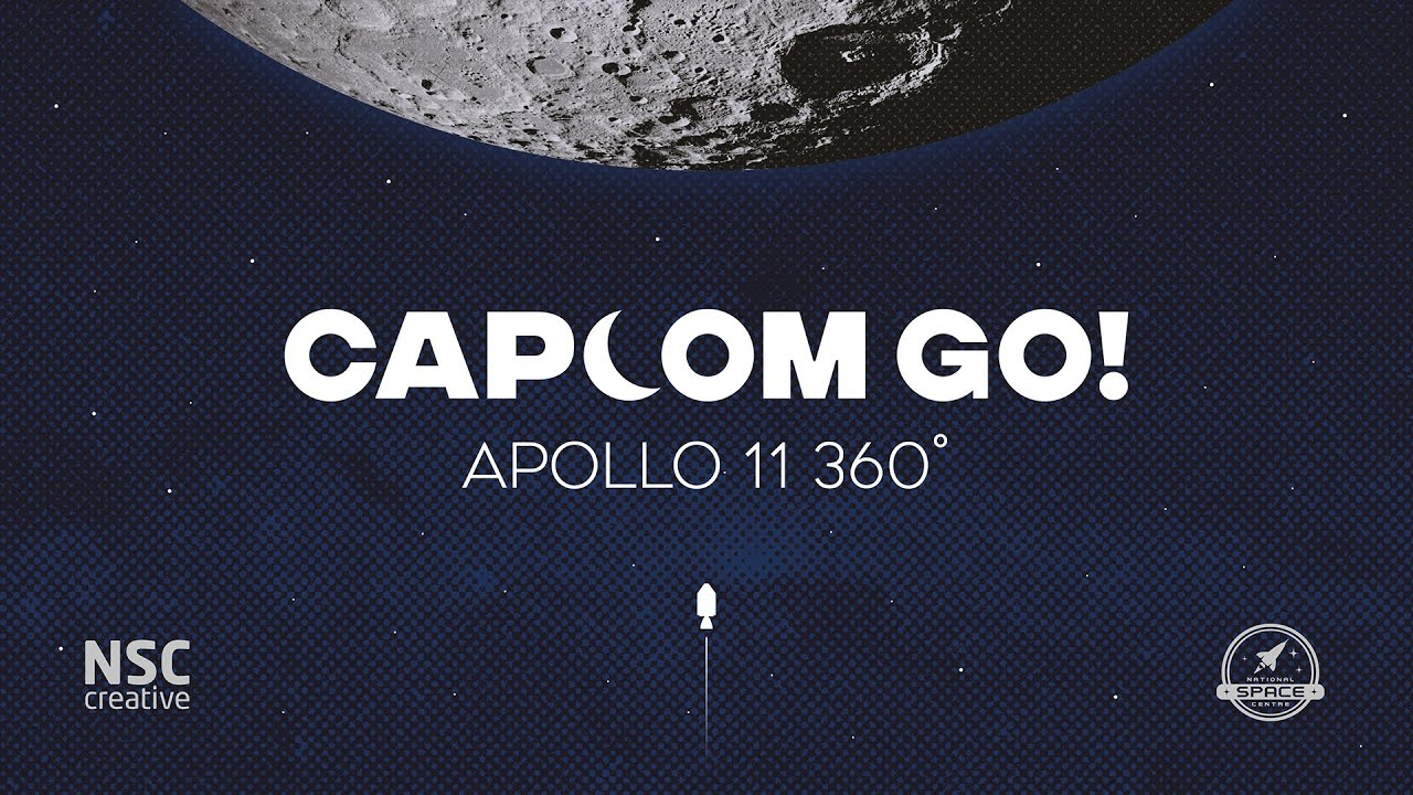 maxresdefault 19 - فیلم واقعیت مجازی CAPCOM GO آپلو 11