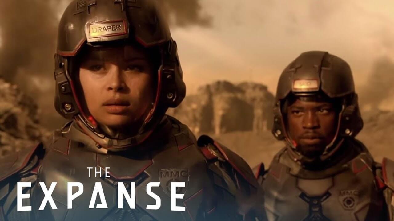 maxresdefault 6 - فیلم واقعیت مجازی اکشن نبرد THE EXPANSE