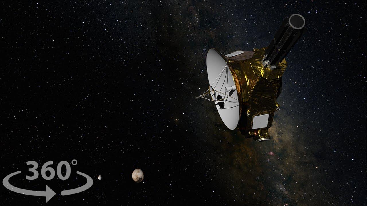 maxresdefault 7 - فیلم واقعیت مجازی سیاره پلوتون