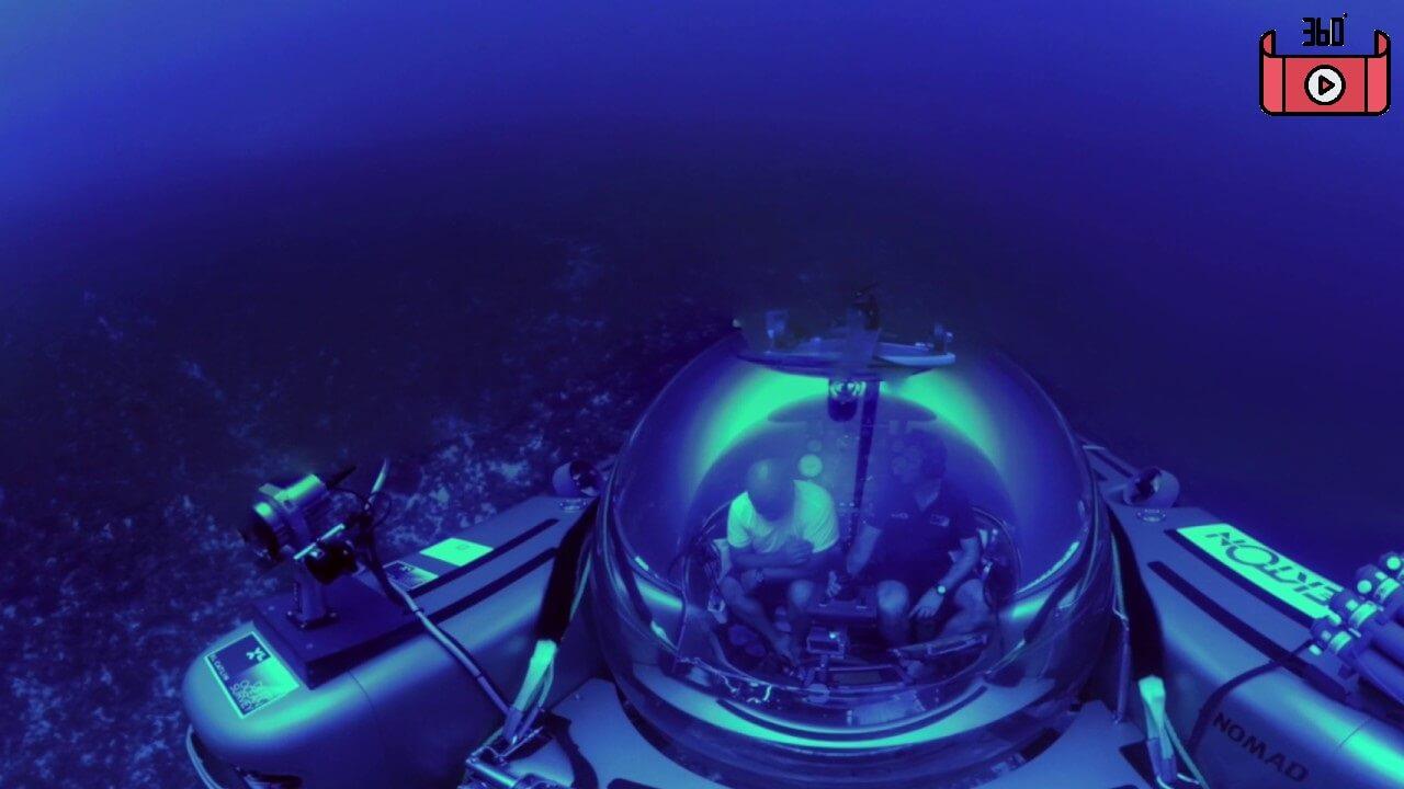 maxresdefault 8 - فیلم واقعیت مجازی زیر دریایی