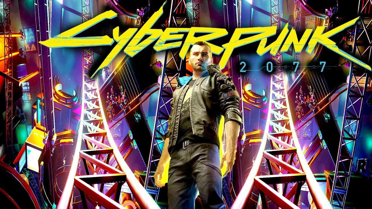 maxresdefault 9 - فیلم سه بعدی واقعیت مجازی ترین در CYBERPUNK 2077