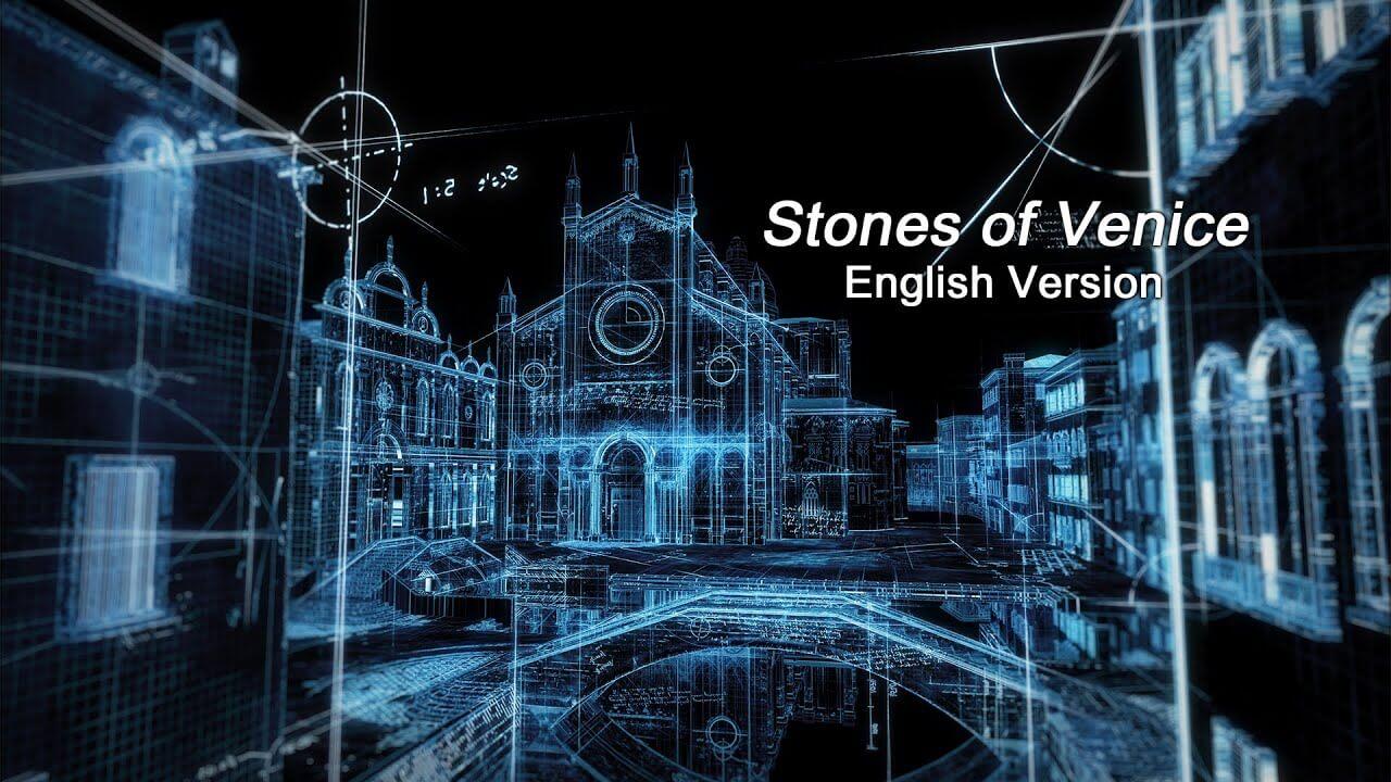 maxresdefault - فیلم واقعیت مجازیStones of Venice