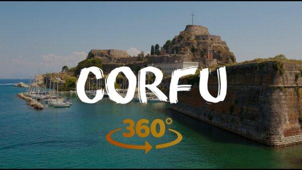 maxresdefault 10 600x338 - فیلم 4k فیلم واقعیت گردشگری Corfu