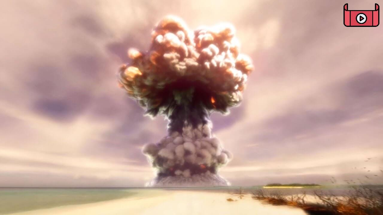 maxresdefault 11 - فیلم واقعیت مجازی انفجار بمب اتم