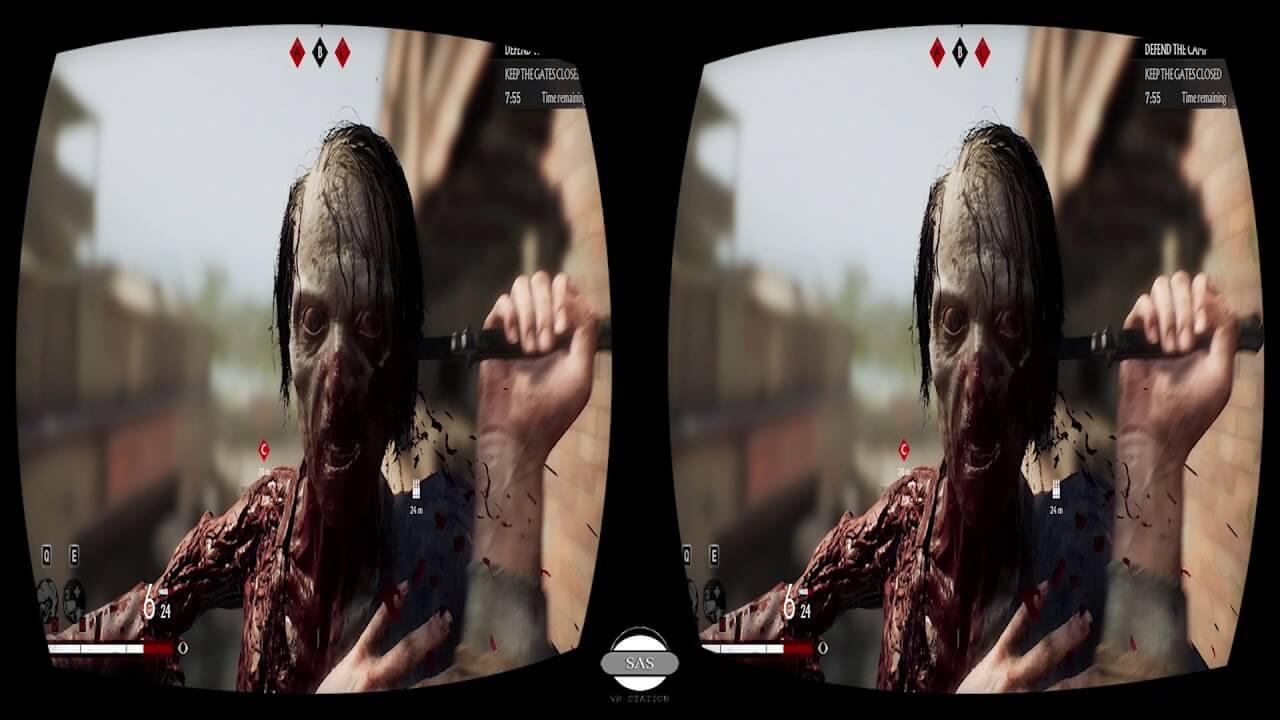 maxresdefault 13 - فیلم سه بعدی واقعیت مجازی Overkill's The Walking Dead