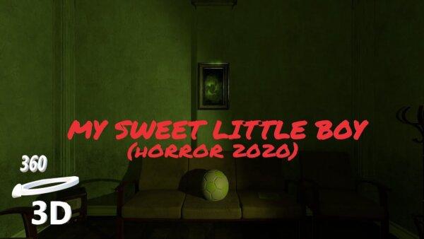 maxresdefault 3 600x338 - فیلم واقعیت مجازی 4k ترسناک پسر بچه