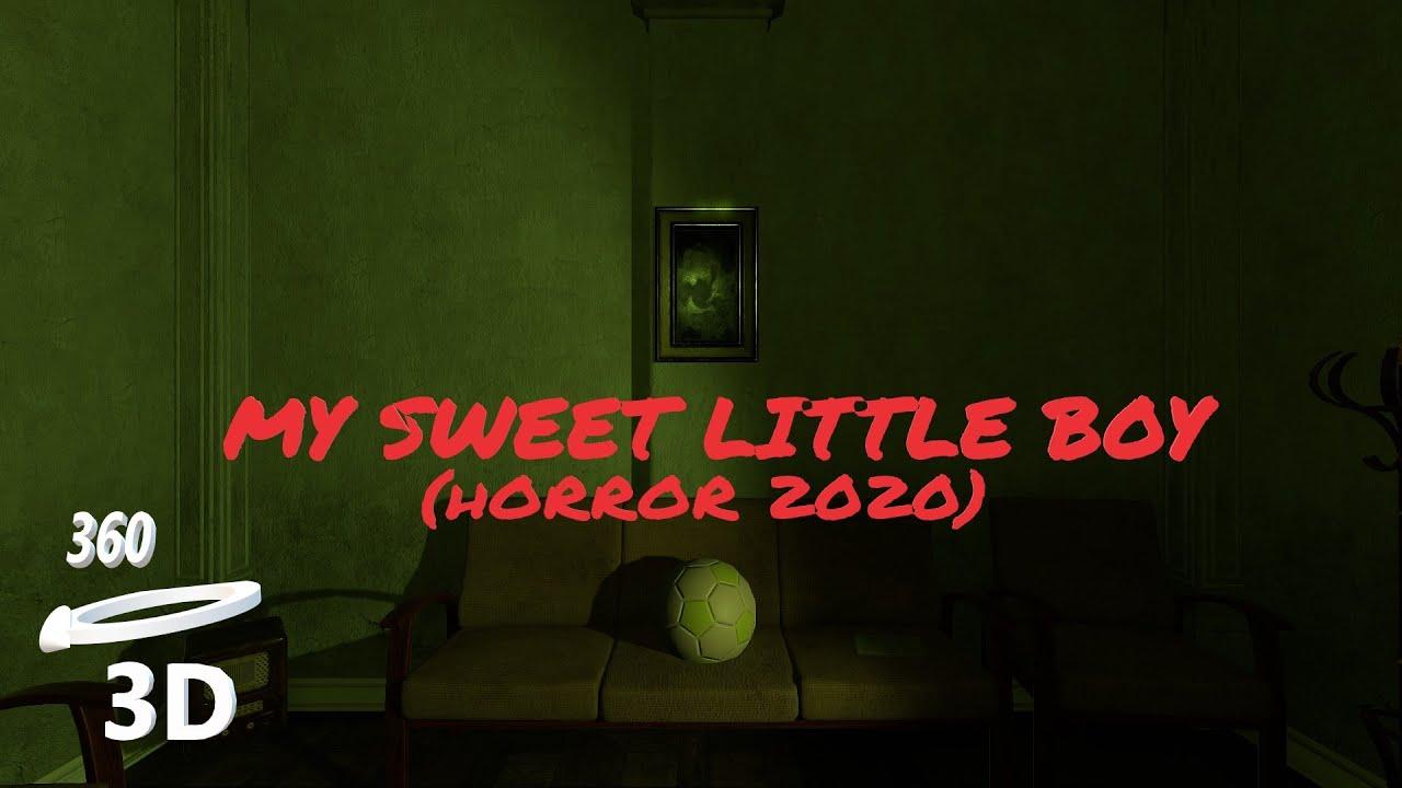 maxresdefault 3 - فیلم واقعیت مجازی ترسناک پسر بچه