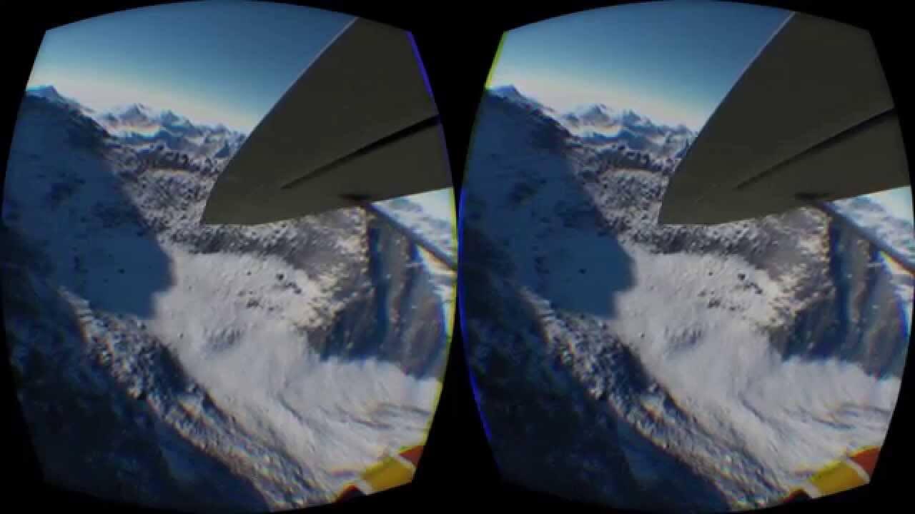 maxresdefault 4 - فیلم سه بعدی واقعیت مجازی پرواز بر فراز اورست