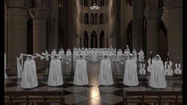 maxresdefault 6 600x338 - فیلم 4k فیلم واقعیت کلیسای ارواح